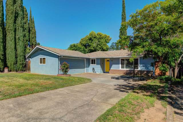 1781 Regent Ave, Redding, CA 96001 (#20-2620) :: Wise House Realty
