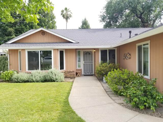1825 Trumpet Dr, Redding, CA 96003 (#20-2624) :: Wise House Realty