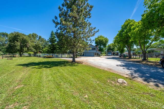 12195 Alpha Ln, Redding, CA 96003 (#20-2630) :: Wise House Realty