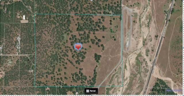 Hooker Creek Rd, Cottonwood, CA 96022 (#20-264) :: Waterman Real Estate