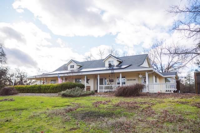 6106 Placer Rd, Igo, CA 96047 (#20-269) :: Wise House Realty