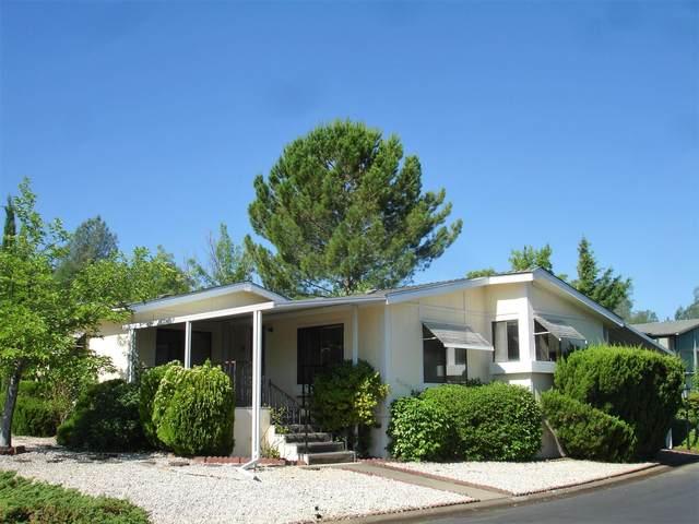4599 Hardwood Blvd Sp# 203, Redding, CA 96003 (#20-2724) :: Waterman Real Estate