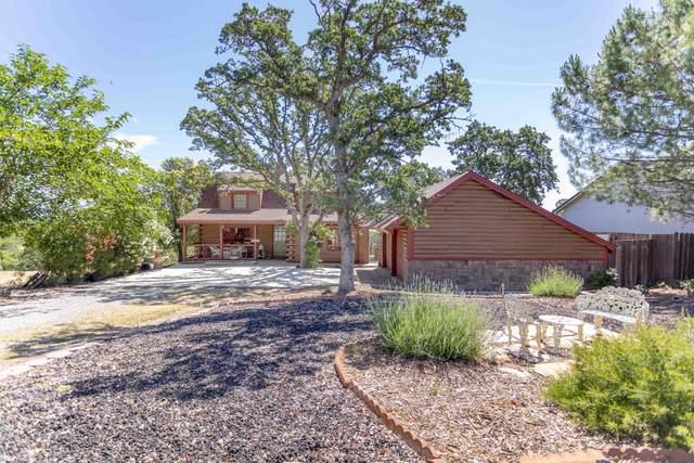 19856 Big Bend Dr., Lake California, CA 96022 (#20-2739) :: Waterman Real Estate