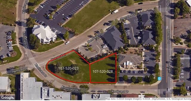 407 Hemsted Dr, Redding, CA 96002 (#20-2789) :: Real Living Real Estate Professionals, Inc.