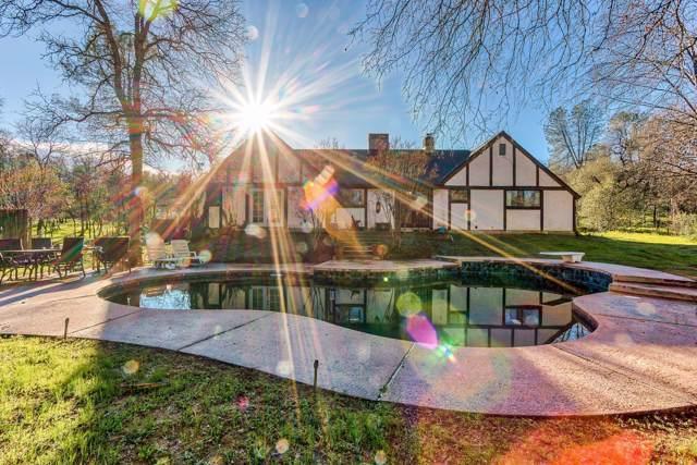 9121 Sugarloaf Dr, Redding, CA 96001 (#20-283) :: Waterman Real Estate