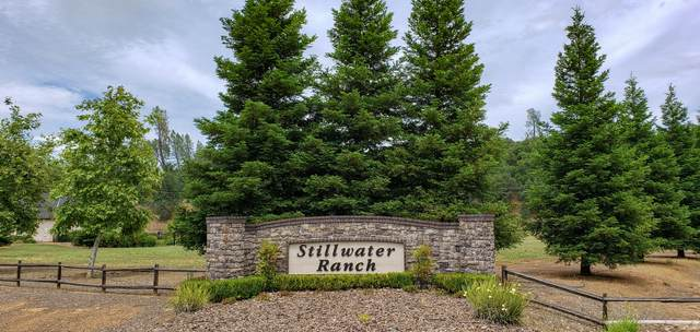 Lot 7 Twin Creeks Ln, Redding, CA 96003 (#20-2846) :: Waterman Real Estate
