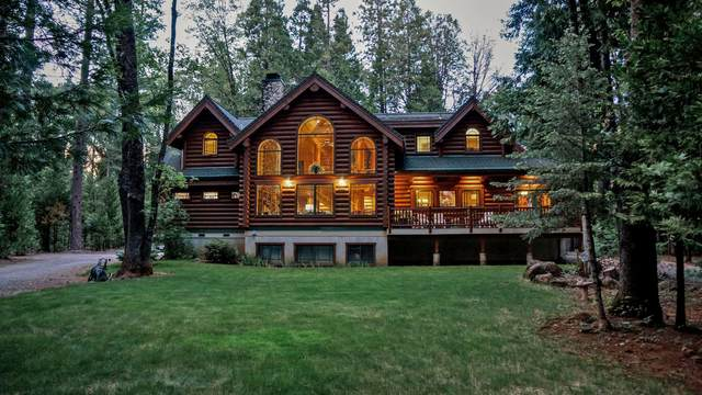 31352 Whispering Meadow Ct, Shingletown, CA 96088 (#20-2893) :: Waterman Real Estate