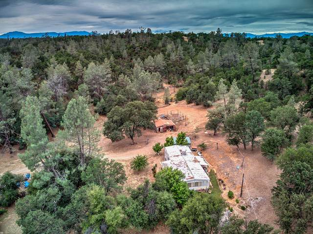 17475 Benson Rd, Cottonwood, CA 96022 (#20-2918) :: Wise House Realty