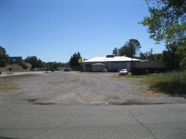 Hardenbrook And Shasta Dam Blv, Shasta Lake, CA 96019 (#20-2932) :: Waterman Real Estate