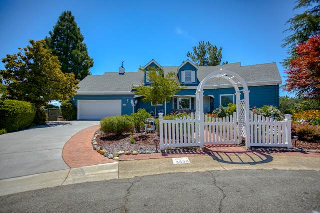 3330 Scenic Dr, Redding, CA 96001 (#20-2940) :: Waterman Real Estate