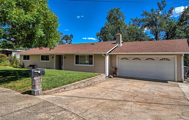 2415 Marion Ct, Redding, CA 96001 (#20-2953) :: Real Living Real Estate Professionals, Inc.