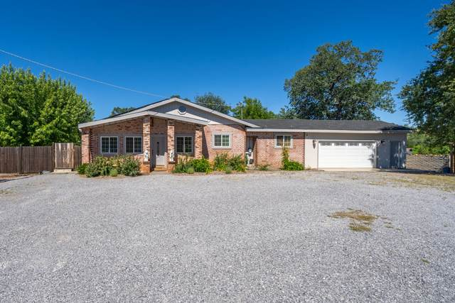 4305 Indian Ave, Shasta Lake, CA 96019 (#20-2955) :: Waterman Real Estate