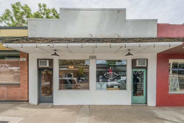 497 Main St, Weaverville, CA 96093 (#20-3026) :: Real Living Real Estate Professionals, Inc.