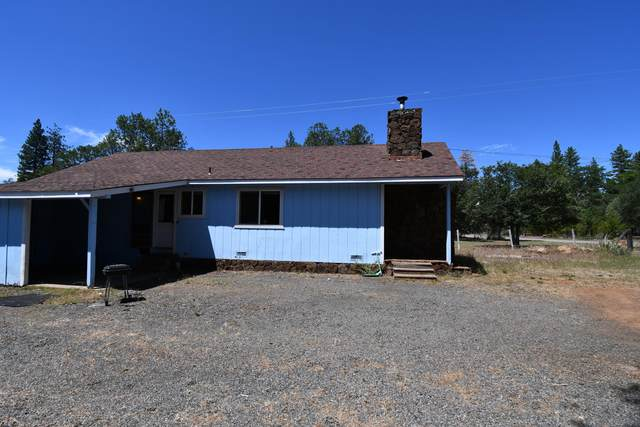 21690 Oak Dr, Cassel, CA 96016 (#20-3029) :: Wise House Realty