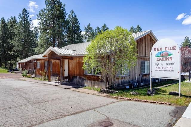 37143 Ca-299, Burney, CA 96013 (#20-3059) :: Real Living Real Estate Professionals, Inc.