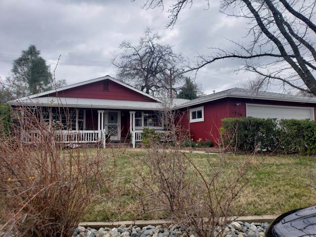 6730 Ferndale Dr, Redding, CA 96001 (#20-309) :: Wise House Realty
