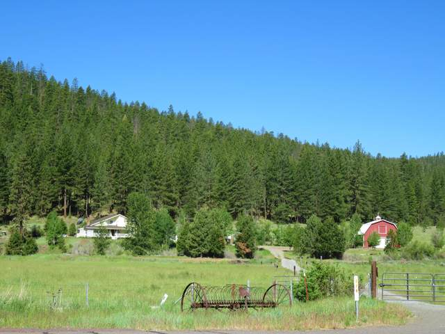 7391 Highway 299, Adin, CA 96006 (#20-3118) :: Real Living Real Estate Professionals, Inc.