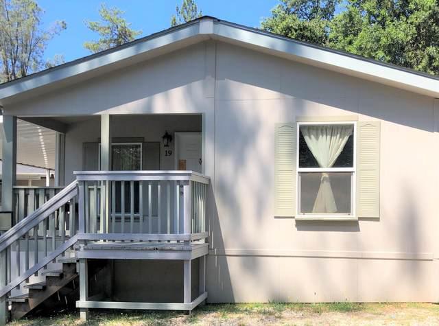14578 Bass Dr. #19, Redding, CA 96003 (#20-3144) :: Vista Real Estate
