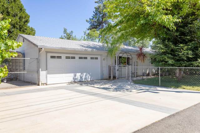 1101 C St, Redding, CA 96002 (#20-3146) :: Wise House Realty