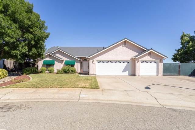 4456 Hillington Ct, Shasta Lake, CA 96019 (#20-3168) :: Wise House Realty
