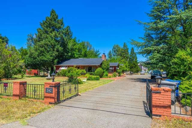 1542 Old Alturas Rd, Redding, CA 96003 (#20-3184) :: Waterman Real Estate