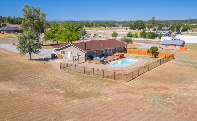22116 University Ave, Palo Cedro, CA 96073 (#20-3191) :: Waterman Real Estate