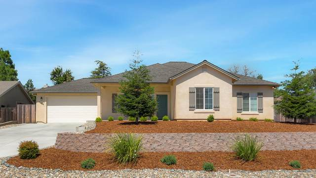 1464 Lear Way, Redding, CA 96001 (#20-3192) :: Wise House Realty