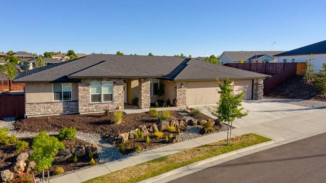 457 Belvedere Dr, Redding, CA 96003 (#20-3205) :: Wise House Realty
