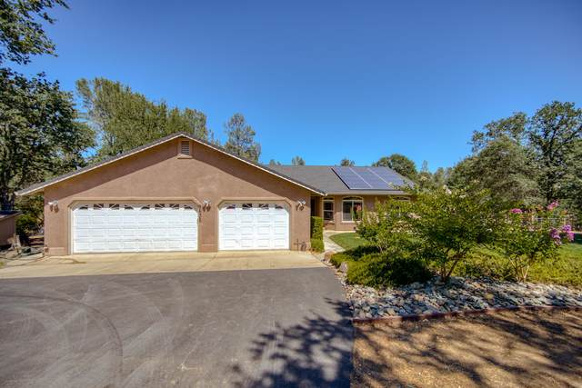 9635 Old Oregon Trl, Redding, CA 96003 (#20-3217) :: Waterman Real Estate
