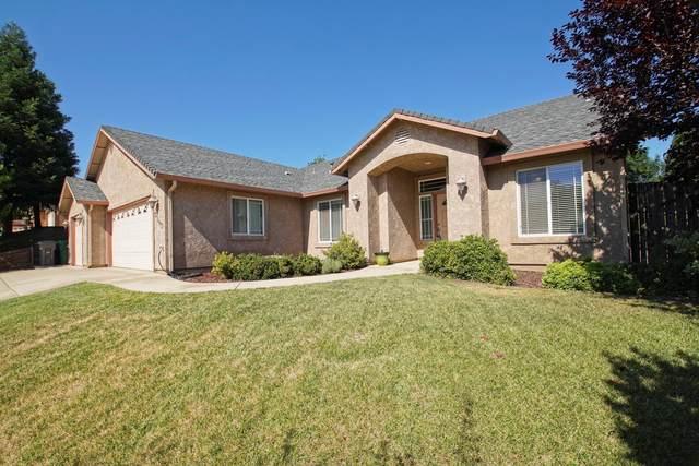 3103 Avington Way, Shasta Lake, CA 96019 (#20-3223) :: Wise House Realty