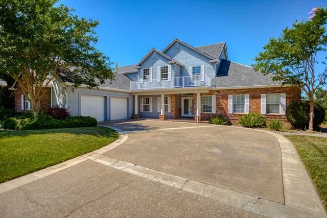 3176 Colombard Walk, Redding, CA 96001 (#20-3238) :: Real Living Real Estate Professionals, Inc.