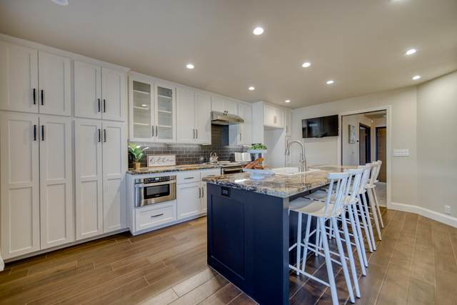 284 Ridgetop Dr, Redding, CA 96003 (#20-3240) :: Wise House Realty