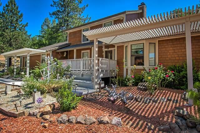 16211 Buzzard Roost Road, Bella Vista, CA 96008 (#20-3242) :: Real Living Real Estate Professionals, Inc.
