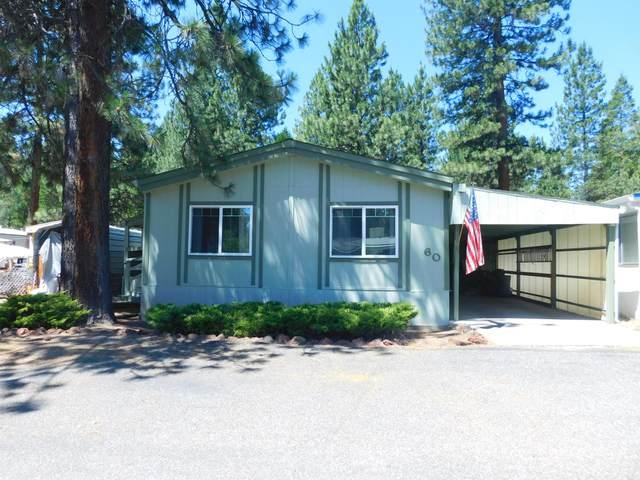 36766 Ca 299 #60, Burney, CA 96013 (#20-3247) :: Real Living Real Estate Professionals, Inc.