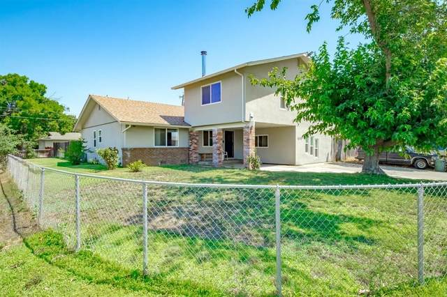 1640 Elva Ave, Red Bluff, CA 96080 (#20-3255) :: Wise House Realty