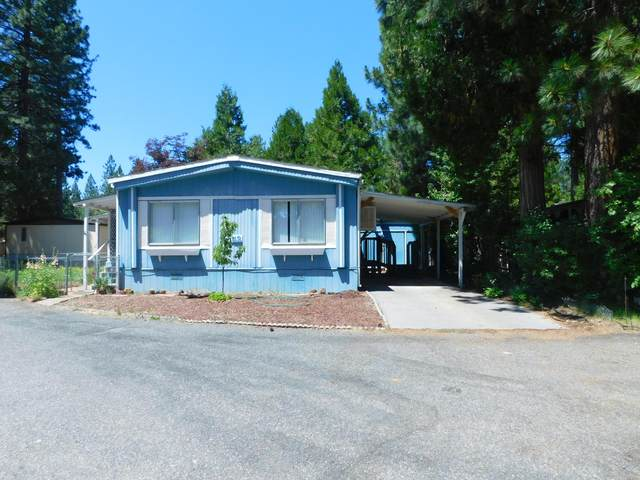 36766 Hwy 299 E. #42, Burney, CA 96013 (#20-3265) :: Vista Real Estate