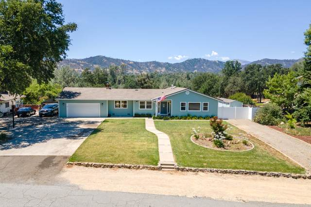 16077 Plateau Cir, Redding, CA 96001 (#20-3269) :: Wise House Realty