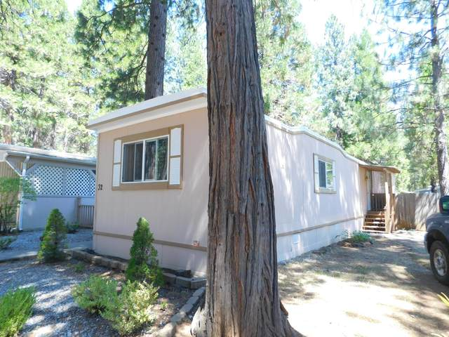 36766 Hwy 299 E. #32, Burney, CA 96013 (#20-3272) :: Wise House Realty