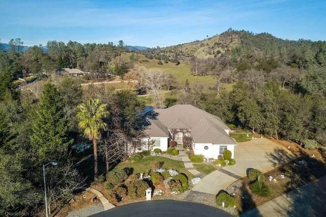 13490 Tierra Heights Rd, Redding, CA 96003 (#20-3281) :: Waterman Real Estate
