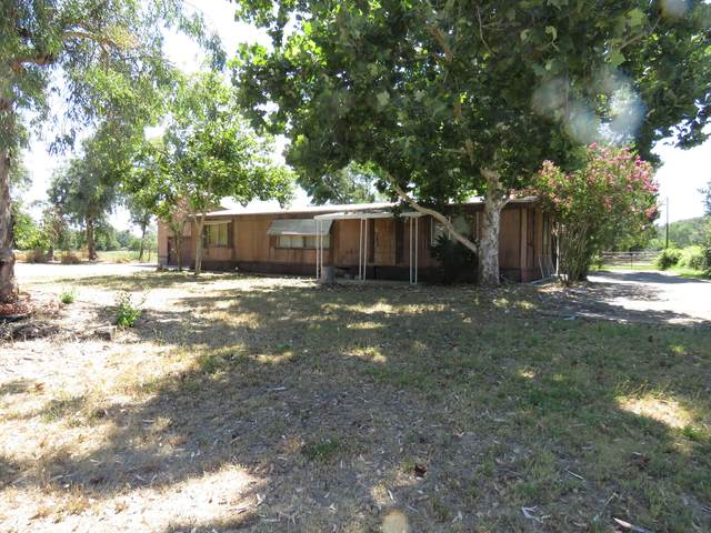 19375 Spring Gulch Rd, Anderson, CA 96007 (#20-3282) :: Real Living Real Estate Professionals, Inc.