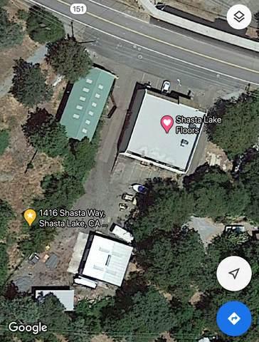 4052 Shasta Dam Blvd, Shasta Lake, CA 96019 (#20-3301) :: Waterman Real Estate