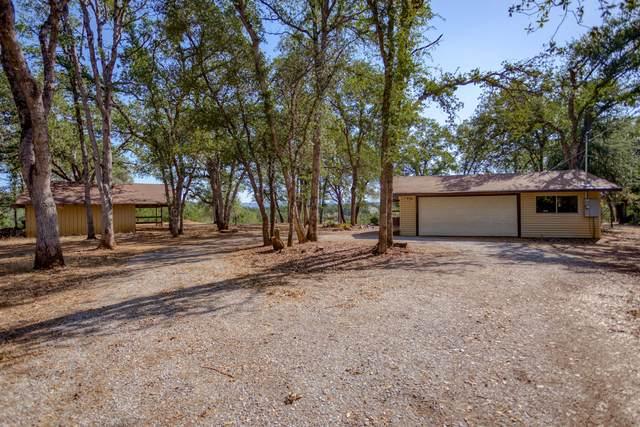10979 Sparrow Ln, Palo Cedro, CA 96073 (#20-3308) :: Real Living Real Estate Professionals, Inc.