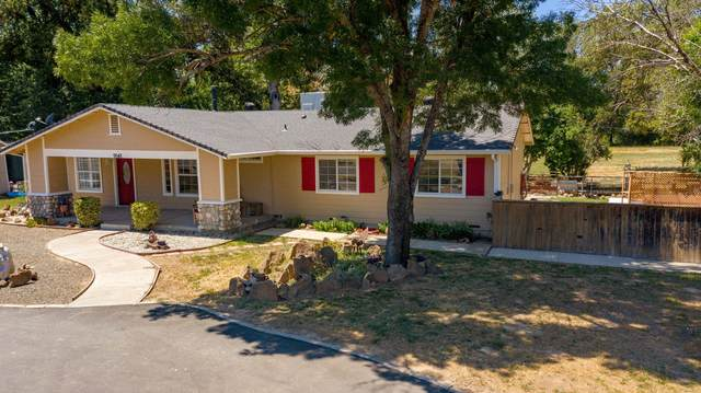 9548 Lilla Lane, Palo Cedro, CA 96073 (#20-3309) :: Wise House Realty