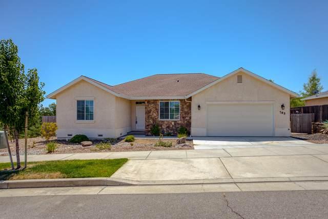 785 Grants Pass, Redding, CA 96003 (#20-3332) :: Waterman Real Estate