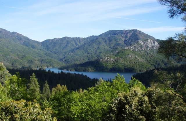144 acres As 3 Parcels On Gilman Road, Lakehead, CA 96051 (#20-3336) :: Real Living Real Estate Professionals, Inc.