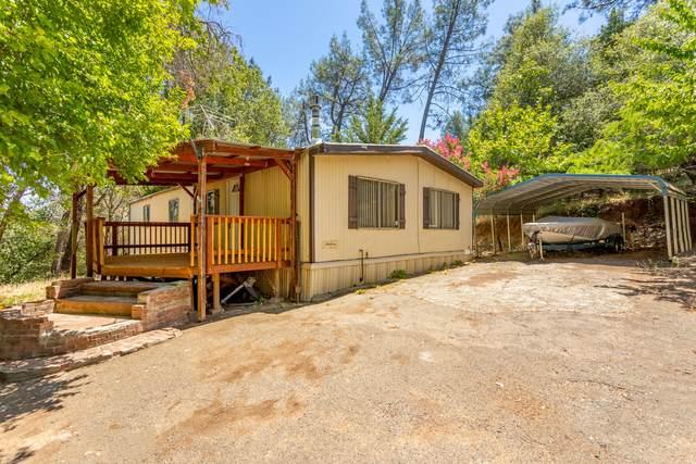 13951 Shangrila Dr, Redding, CA 96003 (#20-3338) :: Real Living Real Estate Professionals, Inc.