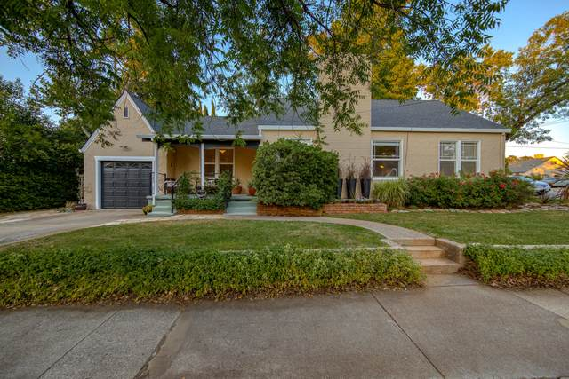 1177 Olive Ave, Redding, CA 96001 (#20-3339) :: Real Living Real Estate Professionals, Inc.