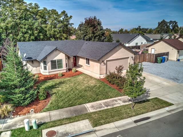 7216 Legacy, Redding, CA 96001 (#20-334) :: Wise House Realty