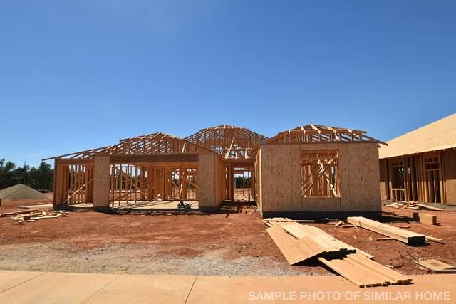 2828 San Pablo Street Lot 32, Redding, CA 96002 (#20-3342) :: Real Living Real Estate Professionals, Inc.