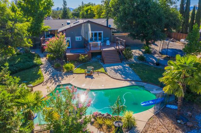 9211 Stillwater Rd, Redding, CA 96002 (#20-3349) :: Real Living Real Estate Professionals, Inc.